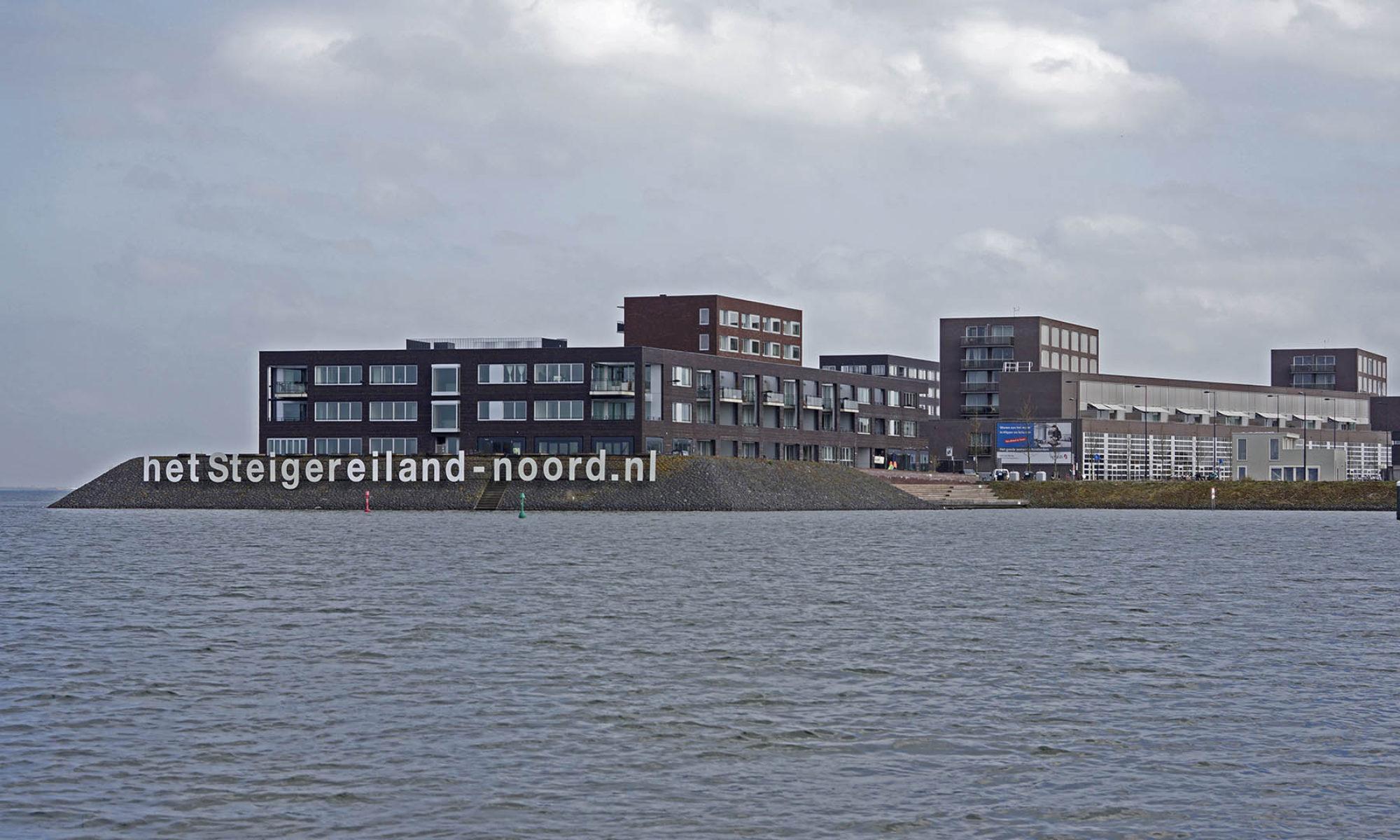 Rochdale Huurders Steigereiland Noord